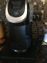 Keurig  with holder in Westmont, Illinois