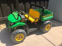 John Deere gator 12 volt in Fairfield, California