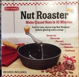 Nut Roaster in Yucca Valley, California