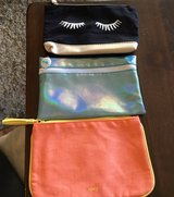 3 Ipsy Cosmetic Bags in St. Charles, Illinois