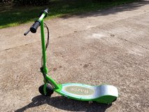 Razor Electric Scooter in Baytown, Texas