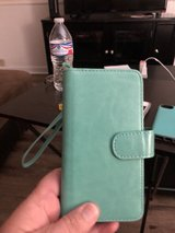 wallet case for iPhone 6 in Warner Robins, Georgia