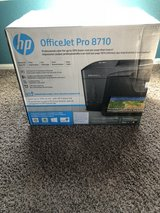 new never used printer with ink in Fort Carson, Colorado
