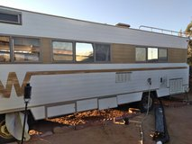 1970 Winnebago D24 Class A RV  $2,000 FIRM in Yucca Valley, California