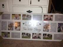 Picture Collage Frame in Naperville, Illinois