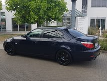 BMW 535i 300HP ONE OWNER in Ansbach, Germany