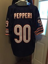 Julius Peppers Jersey in Joliet, Illinois