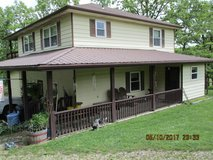 4 Bed room home for horsemen in Rolla, Missouri