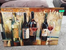 wine painting in Hopkinsville, Kentucky