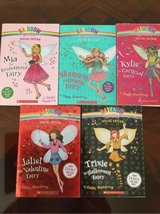 Rainbow Magic Special Edition books in Aurora, Illinois