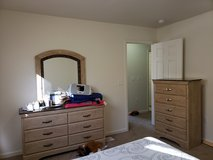 3 piece bedroom set in Fort Carson, Colorado