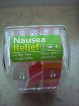 Nausea Relief bands,New in Box in Ramstein, Germany