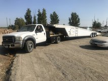 Auto Transport 47' Featherlite with Ford F-550 in Fairfield, California