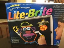 New Lite Brite in Chicago, Illinois