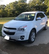2013 Chevrolet Equinox in Fort Leonard Wood, Missouri