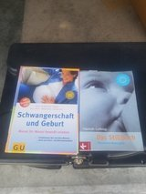 Pregnancy books  (GERMAN) in Fort Campbell, Kentucky