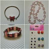 Various jewelry for kids in Fort Leonard Wood, Missouri
