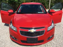 2012 Chevy Cruze LT/RS in Fort Leonard Wood, Missouri