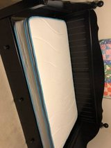 $$$Reduced$$$Black Ashley furniture trundle day bed in Kingwood, Texas