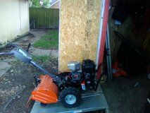 Husqvarno Rear Garden Tiller in Houston, Texas