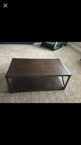 New coffee table in The Woodlands, Texas