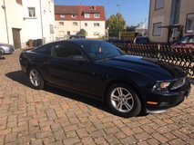 2012 Ford Mustang V6 AUTOMATIC A/C Alloys Multimedia New Service, New TÜV, Low Miles!! in Ramstein, Germany