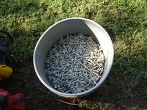 50 lbs of nails in Fort Knox, Kentucky
