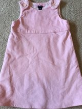 Baby Gap dress/jumper sz 4 in Aurora, Illinois