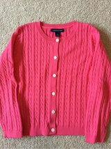 Lands End sweater sz 5-6 in Aurora, Illinois