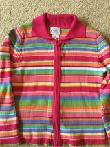 Girls sweater sz 5 in Aurora, Illinois