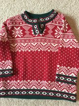 LL Bean sweater sz 12-18 m in Aurora, Illinois