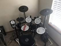 Electronic drum set - Roland TD-11 in Plainfield, Illinois