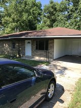 Beautiful 3BR - 1/2 BA house for rent in New llano close Fort Polk . Military $50.00off in Leesville, Louisiana