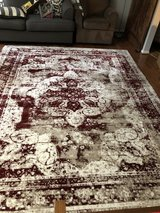 Farmhouse style rug in Fort Belvoir, Virginia