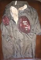 Boys Zombie Costume Jacket in Byron, Georgia