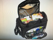 Ebags Crew Cooler II Lunch Bag/Travel Cooler/Hooks 2 Luggage in Camp Pendleton, California