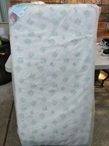 Baby/kid mattress(new) in Vacaville, California