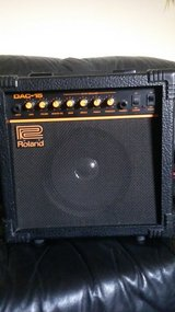 GuitarAmplifier in Clarksville, Tennessee