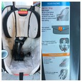 Graco car seat in Camp Pendleton, California