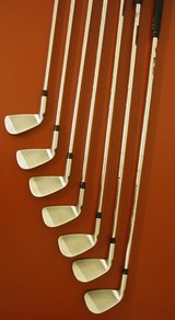 Ping S 56 irons men's in Ramstein, Germany