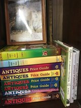 Collector price guides in Warner Robins, Georgia