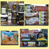Weight gainer, protein bars & etc.... in Fort Knox, Kentucky
