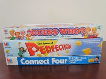 Perfection Board Game in Palatine, Illinois