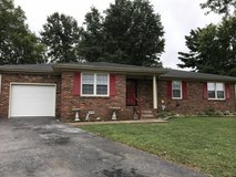 3 Bedroom House for Sale in Cadiz, Kentucky