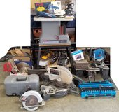 Wood Working Tools & Supplies in Quad Cities, Iowa