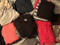 Huge lot of maternity clothes ( 58 pieces) in Fort Leonard Wood, Missouri