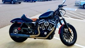 2013 Harley-Davidson Sportster Iron 883N in Fort Carson, Colorado