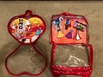 Disney Snow White and Minnie Mouse Play sets in Bolingbrook, Illinois
