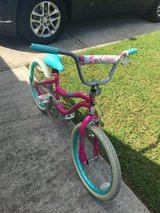 "Girls 20"" bike in Kingwood, Texas"