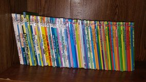 Disney and dr suess books in Fort Knox, Kentucky